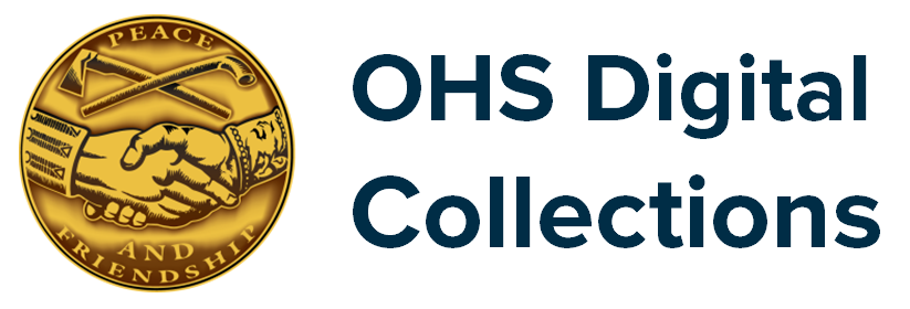 OHSDC - Finley Collection