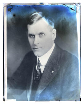 Portrait of William L. Finley