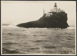 Tillamook Rock Lighthouse, Oregon