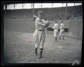 Whitney, baseball player for Portland