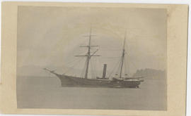 Revenue Cutter, Lincoln