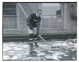 A. C. Smith, hockey player for Multnomah Athletic Club