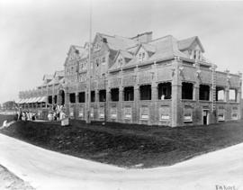Grand Hotel at Gearhart, Oregon