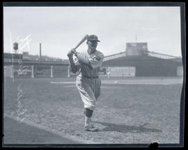 Elmer Smith, baseball player for Portland