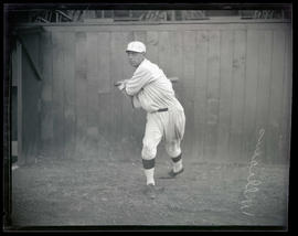 Williams, baseball player