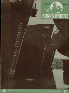 The Bo's'n's Whistle, Volume 02, Number 07