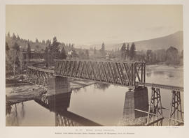 """O.27. Hood River Crossing."""