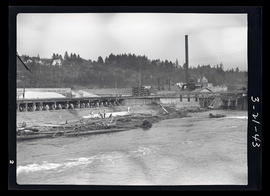 Station B, Oregon City Dam