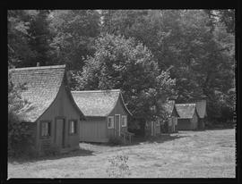 Cabins at Wilhoit Springs