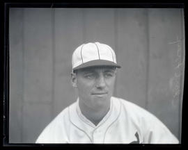 Carl Frey, baseball player