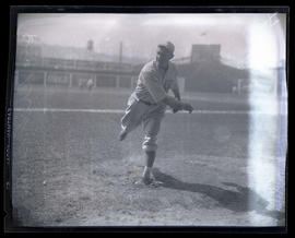 Doc Crandall, baseball player, possibly for Sacramento