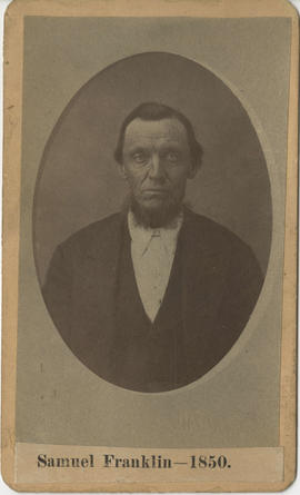 Franklin, Samuel