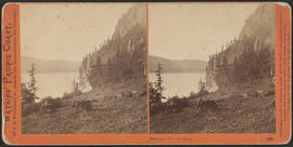 """Cape Horn, Columbia River."" (Stereograph 1232)"
