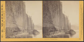"""Cape Horn, Columbia River."" (Stereograph 1229)"