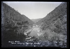 Rogue River above Singing Springs Ranch