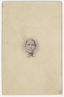 Unidentified older woman