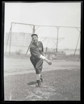 Ray Gardner, baseball player for Blitz-Weinhard