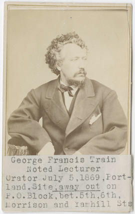 Train, George Francis