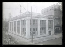 Balfour-Guthrie Building, Park and Oak streets, Portland