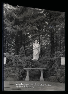 Sanctuary of Our Sorrowful Mother - Portland, Oregon