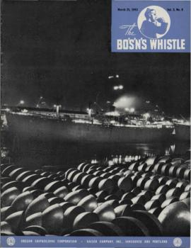 The Bo's'n's Whistle, Volume 03, Number 06