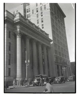 United States National Bank building, Portland
