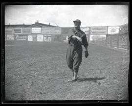 Albert Gould, baseball player