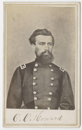 Howard, Gen. Oliver Otis