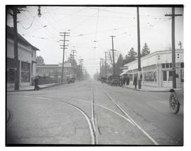 North Williams Avenue and Northeast Killingsworth Street, Portland