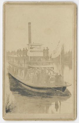 Steamer Enterprise