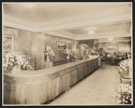 Consolidated Ticket Office - Portland, Oregon