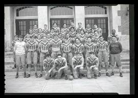 1931 Jefferson High School football team