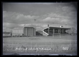 Stadium at Estacada High School - Estacada, Oregon