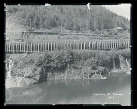 Station G, Faraday Dam