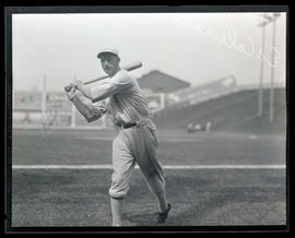Ed Coleman, baseball player for Portland