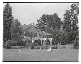 Clubhouse at Alderwood Country Club