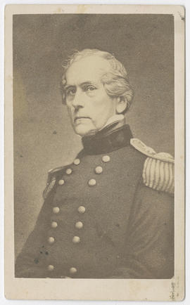 Wool, Gen. John Ellis