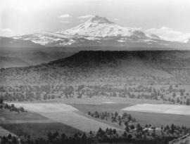 Mt. Jefferson view, 1910