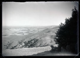 View of Warm Springs, California