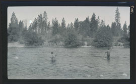 Fishing on the Rogue River
