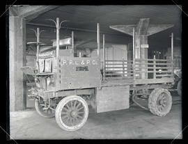 Electric truck #15