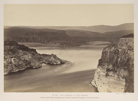 """O.42. The Passage of the Dalles."""