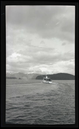 MV Westward