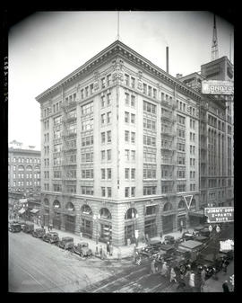 Portland Electric Building