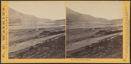 """Tum Water, Columbia River."" (Stereograph 1327)"