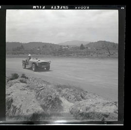 Auto race in Tillamook, June 1955