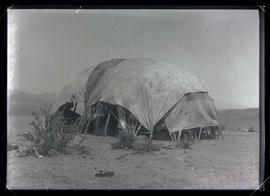Apache Indian Camp