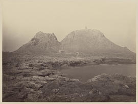Sugar Loaf Islands, Farallons. (Mammoth 558?)