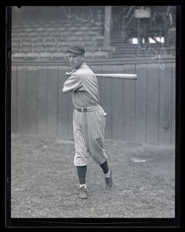 Baker, baseball player