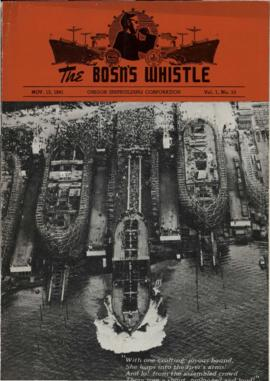 The Bo's'n's Whistle, Volume 01, Number 10
